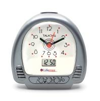 Image of the Lifemax Talking Alarm Clock