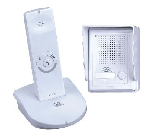 Wireless Doorbell Phone