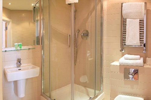 I have been recommended to replace my bath with a shower. What else do I need to consider?