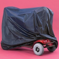 Image of the Scooter Storage Cover