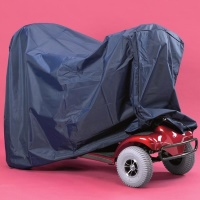 Image of the Deluxe Scooter Storage Cover