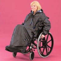 Image of the Wheelchair Mac