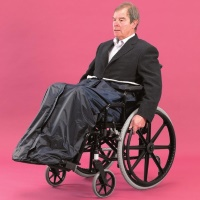 Image of the Wheelchair Cosy