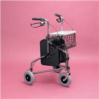 Image of the Homecraft Three Wheeled Walker