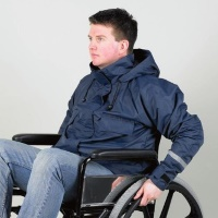 Image of the Deluxe Wheelchair Jacket