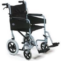 Very Lightweight Wheelchair (Purple or Blue)
