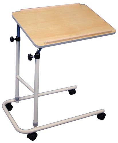 Image of the Canterbury Multi Table with Castors
