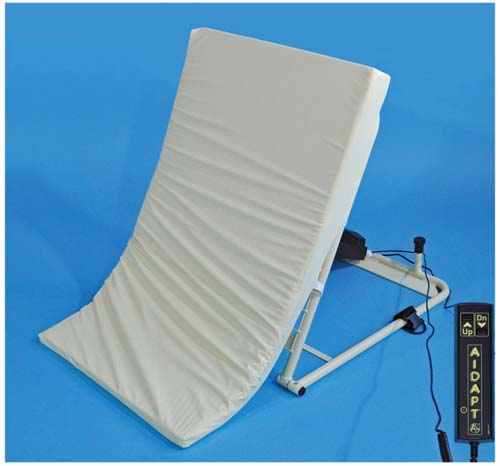 Image of the Comfort Knight Pillow Lift