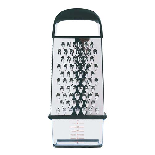 Image of the GoodGrips Box Grater