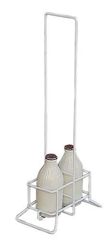 Image of the Long Handled Milk Bottle Holder