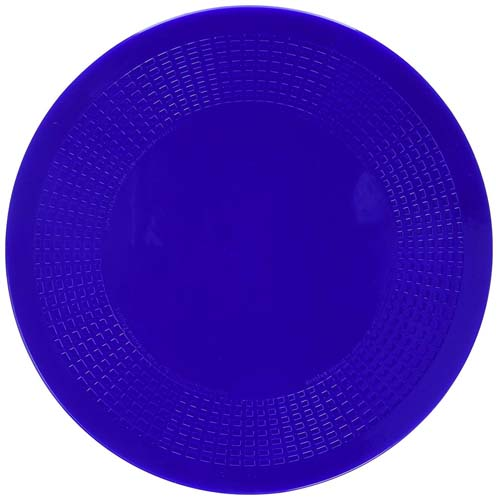 Blue Dycem Circular Mat (Diameter 14cm or 5.5in)