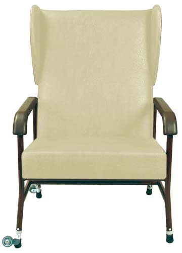 Image of the Winsham Bariatric High Back Chair