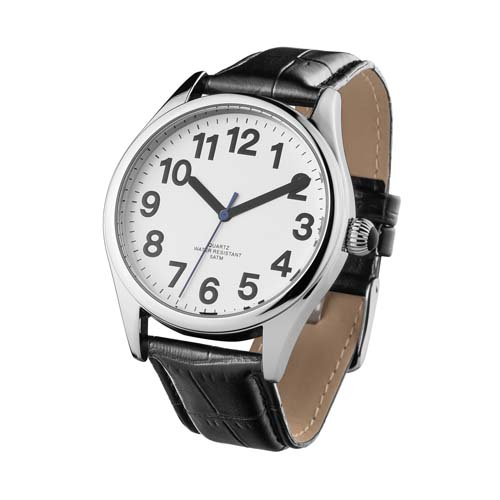 Easy to see watch
