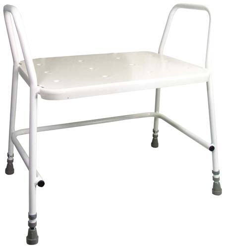 Image of the Bariatric Shower Stool
