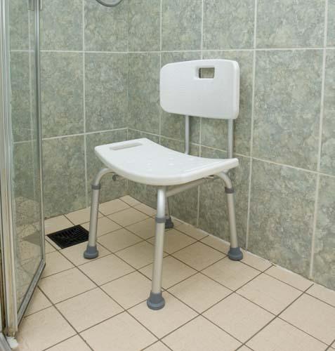 Economy Shower Chair