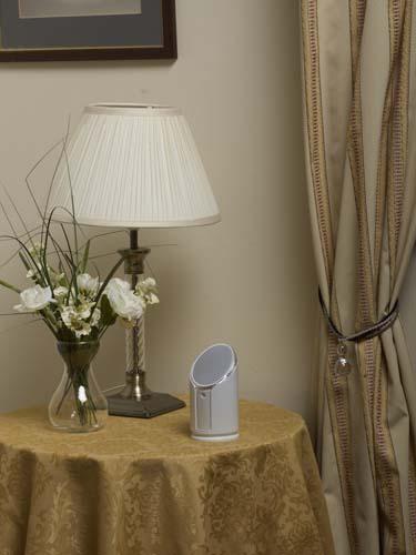 Extra Loud Doorbell with Flashing Strobe Light