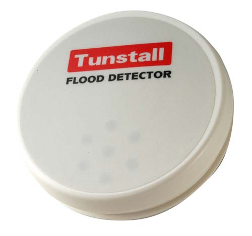 Image of the Tunstall Flood Detector