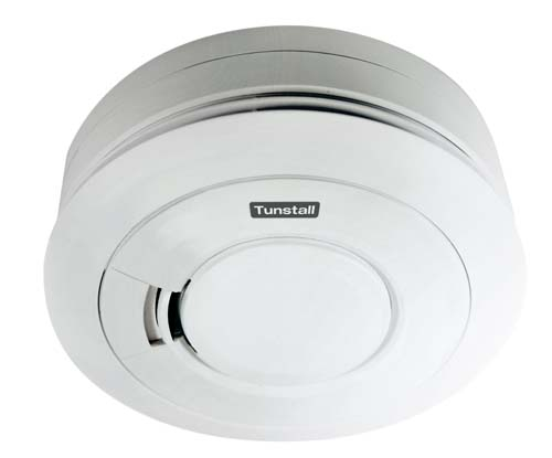 Image of the Smoke Detector