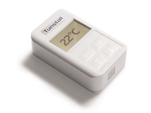 Temperature Extremes Sensor (2 - 42 Degrees Celsius)
