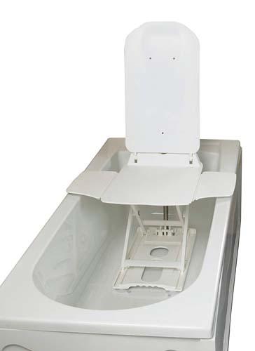 Bath Seat Powered Bathmaster 2000 Standard