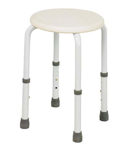 Homecraft Round Shower Stool