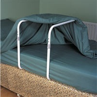 Image of the Adjustable Bed Cradle