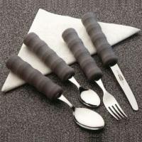 Image of the Lightweight Foam Handled Cutlery Set