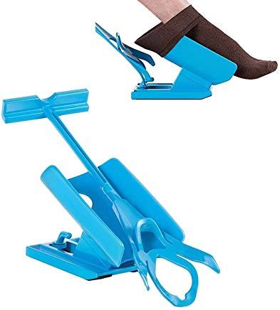 Image of the Sock slider