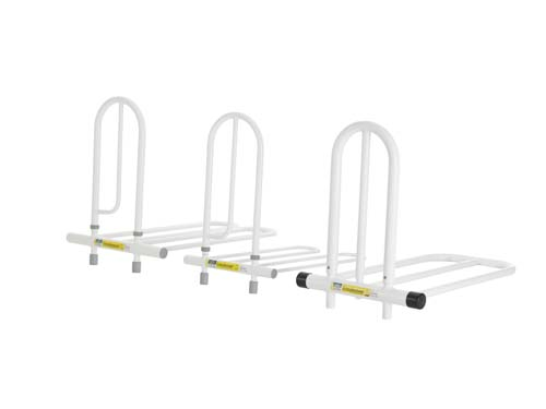 Heavy Duty Easyleaver Bed Rail