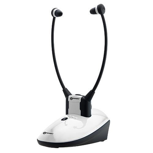 Geemarc CL7350 Opti Wireless TV Listener