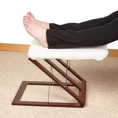 Image of the Three Way Adjustable Rest