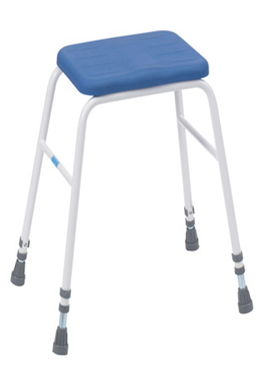 Perching Stool No Back No Arms (Height Adjustable)