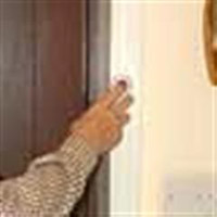 Image of the Bogus Caller  or  Panic Button