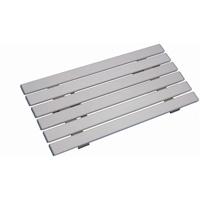 Medina Bath Board - 6 Slatted 710mm