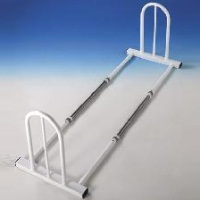 Image of the Easyrail Bed Rail - Double